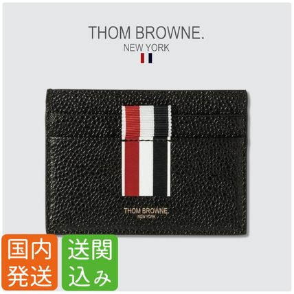 THOM BROWNE Card Holders