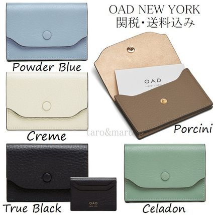 OAD NEW YORK Card Holders