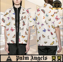 Palm Angels Palm Angels Shirts & Blouses