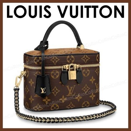 Louis Vuitton Monogram Handbags