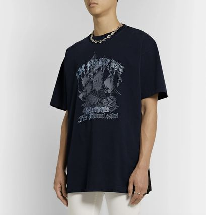 VETEMENTS More T-Shirts