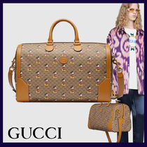 GUCCI GUCCI Luggage & Travel Bags