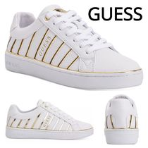 Guess Guess Low-Top