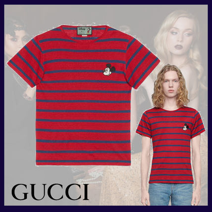 GUCCI More T-Shirts GUCCI More T-Shirts