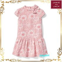 JANIE AND JACK JANIE AND JACK Kids Girl Dresses