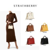 STRATHBERRY STRATHBERRY Shoulder Bags