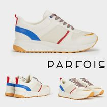 PARFOIS PARFOIS Low-Top