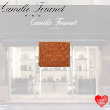 Camille Fournet Card Holders