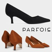 PARFOIS PARFOIS Pointed Toe