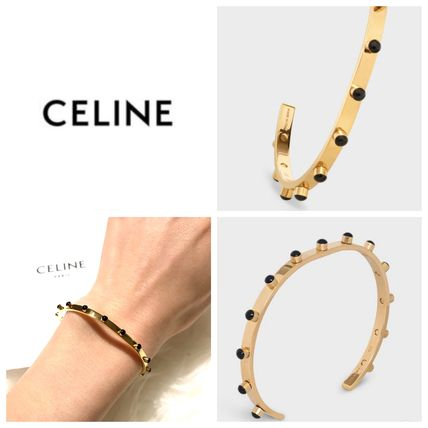 CELINE Casual Style Party Style Office Style Elegant Style