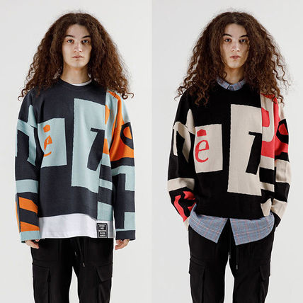 HEICH BLADE Sweaters