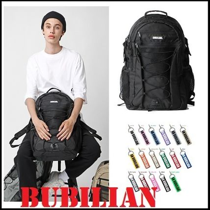 bubilian Backpacks