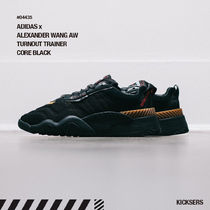 Alexander Wang Unisex Street Style Collaboration Sneakers