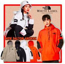 THE NORTH FACE WHITE LABEL Unisex Street Style Long Sleeves Tops