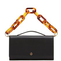 OAD NEW YORK Casual Style Leather Elegant Style Crossbody Shoulder Bags