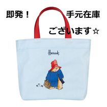 Harrods Casual Style Totes