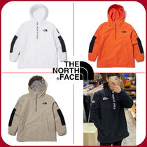 THE NORTH FACE WHITE LABEL Casual Style Unisex Street Style Logo Jackets