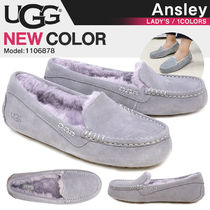 UGG Australia ANSLEY Moccasin Loafer & Moccasin Shoes