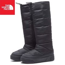 THE NORTH FACE Plain Toe Casual Style Street Style Plain