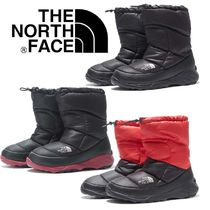 THE NORTH FACE Nuptse THE NORTH FACE Ankle & Booties