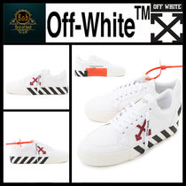 Off-White Off-White Low-Top