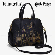 LOUNGE FLY Collaboration 2WAY Shoulder Bags