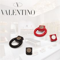 VALENTINO Casual Style Earrings