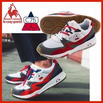 le coq sportif Casual Style Unisex Street Style Collaboration