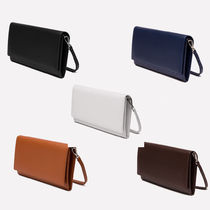 ETTINGER Leather Clutches