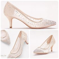David's Bridal Party Style Shoes