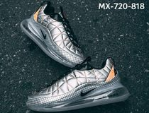 Nike AIR MAX 720 Unisex Street Style Oversized Sneakers