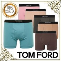 TOM FORD Plain Cotton Briefs
