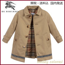Burberry Kids Boy Outerwear
