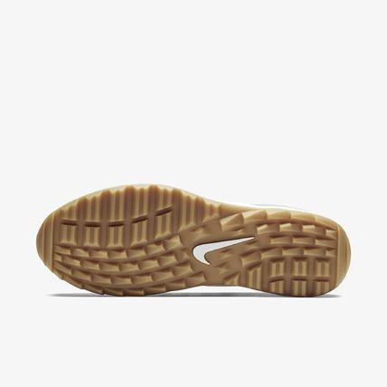 Nike AIR MAX Unisex Blended Fabrics Hobies & Culture