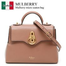 Mulberry Seaton Shoulder Bags