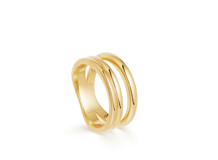 Party Style Elegant Style Rings
