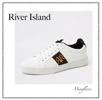 River Island Unisex Sneakers