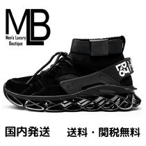 Mens Luxury Boutique Sneakers
