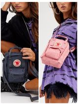 FJALLRAVEN Casual Style Shoulder Bags