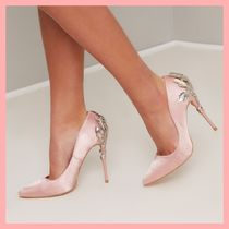 Chi Chi London Pin Heels Party Style Stiletto Pumps & Mules
