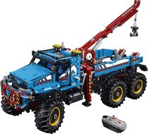 LEGO Play Vehicles & RC