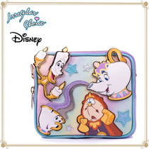 Disney Casual Style Collaboration Hip Packs