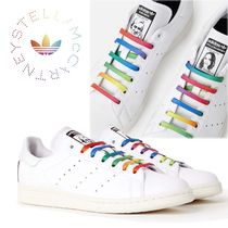 Stella McCartney Unisex Street Style Collaboration Sneakers