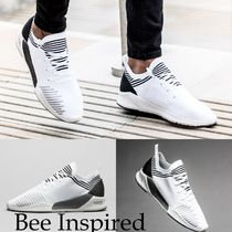Bee Inspired Clothing Sneakers