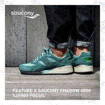 SAUCONY Street Style Collaboration Sneakers