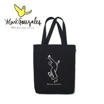 Mark Gonzales Unisex Street Style Totes