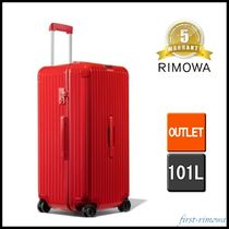 RIMOWA ESSENTIAL Unisex 5-7 Days Over 7 Days Soft Type TSA Lock