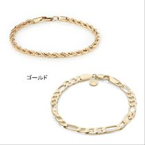 Chained & Able Unisex Street Style Chain Co-ord Bracelets