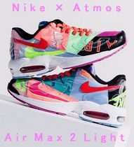 Nike AIR MAX Unisex Collaboration Sneakers