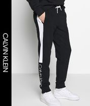 Calvin Klein Sweat Street Style Pants